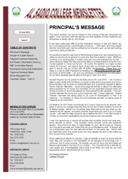 newsletter_issue8_11-6-2010